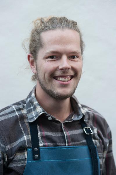 Kristian van Dam